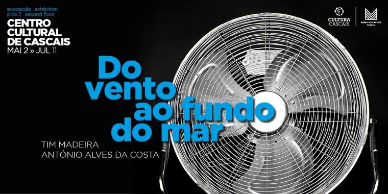 Do Vento ao Fundo do Mar   de Tim Madeira e António Alves da Costa